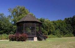 The old bandstand (Jason Kaye images) Tags: bandstand
