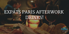 Come share a drink with a bunch #expats & get to meet & make new friends in #Paris tonight. http://buff.ly/2bwhqUO http://ift.tt/2c8fzl1 (expatsparis1) Tags: expats paris expatriates france europe immigration immigrants