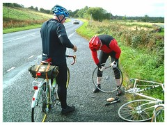 Pssssst! (Paris-Roubaix) Tags: flying scot group bicycle run doune braes greenock lake menteith arnprior david rattray co ltd murray street glasgow scottish racing bicycles