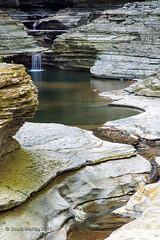 Watkins Glen Trail_0007 (sugarzebra) Tags: watkinsglen fingerlakes newyork waterfalls stream river longexposure timeexposure trail hiking statepark canon singhray