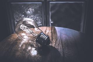 [ Tesla bulb (low) ]