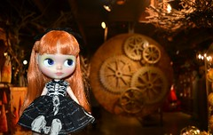 Cinderella's Clockworks