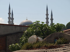 P6135306 (sufitrail) Tags: istanboel istanbul sufi trail eyup