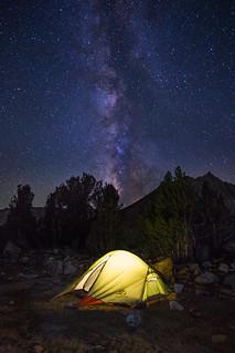 Milky Way Motel