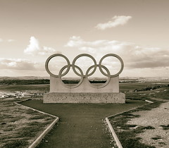Dorset (Mike Peckett Images) Tags: dorset portland mikepeckett olympicgames