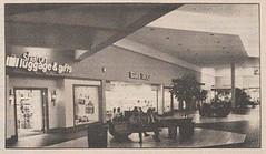 1986 photo of Northgate Mall (Duke Chronicle) (NCMike1981) Tags: northgatemall durham durhamnc thalhimers nc northcarolina ncshopping retail store shopping stores shoppingmall shoppingcenter