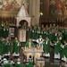 Messe télévisée des Evêques