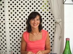 Susan. Cafe Sole Key West (Roy Richard Llowarch) Tags: teacher keywest teachers floridakeys keywestflorida tutors schoolteacher thefloridakeys schoolteachers cafesole cafesolekeywest