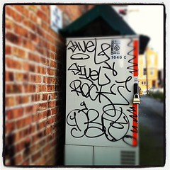 SIVEL (billy craven) Tags: chicago graffiti d30 handstyles sivel uploaded:by=instagram