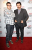 Bob Byington, Nick Offerman AFI Fest - 'On The Road' - Centerpiece Gala Screening