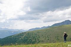 Guarda oltre (Riccardo Brig Casarico) Tags: life italy mountain holiday mountains love colors wow nikon europa europe italia colori montagna trentino nord brig altoadige riki d5100 nikond5100 brigrc