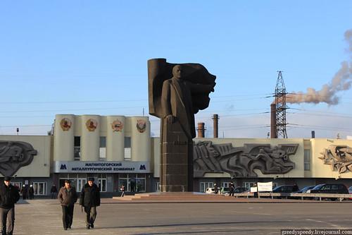 Магнитогорск ©  kudinov_dm