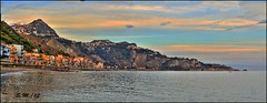 Crepuscolo a Giardini-Naxos (Laralucy) Tags: italy panorama nikon tramonto mare natura sicily taormina hdr giardininaxos thegalaxy flickraward galleryoffantasticshots flickrstruereflection1 thegoldenachievement rememberthatmomentlevel1 rememberthatmomentlevel2