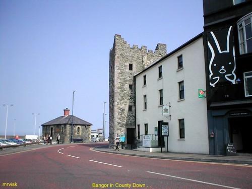 Bangor.- County Down in Northern Ireland.