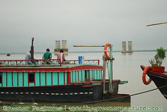 Cloudy Boat, Dibrugarh, Assam (@greenerpastures) Tags: travel tourism nature countryside ruins wildlife tribes assam himalayas guwahati hajo dibrugarh sivasagar kaziranganationalpark assamtea brahmaputrariver majuli manasnationalpark kamakhyatemple namerinationalpark mishingtribe easternhimalayas tipam dibrusaikhowanationalpark ahoms taiphake ahomdynasty