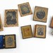 146. Collection of Tintypes and Daguerreotypes