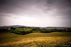 Paysages du Chianti sous la pluie-2 (bonacherajf) Tags: chianti toscane italie