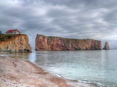 Perce Rock (GillWilson) Tags: