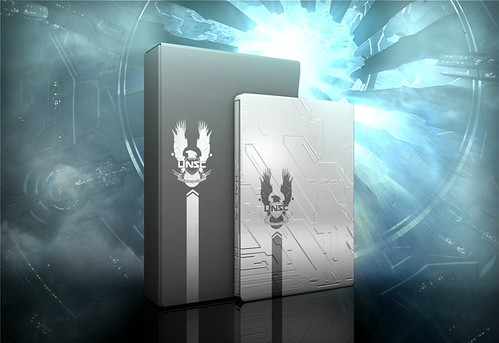 Halo 4 Limited Edition Announced . Halo 4 Limited Edition. 343 studios annonces the limited edition of halo 4