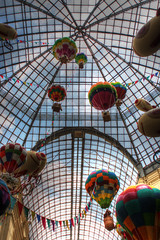 Gum 3 (writingfroggie) Tags: mall gum balloons moscow hotairballoons hdr ariannagrainey