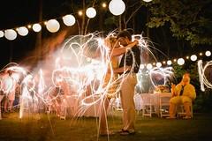 Marissa & Garrett / Private Estate Wedding