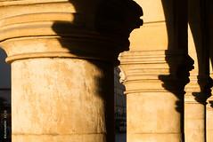 SunStonePillars (KLAVIeNERI) Tags: leica münster leicaforum leicax1 leicaimages ilovemyleica photographersontumblr