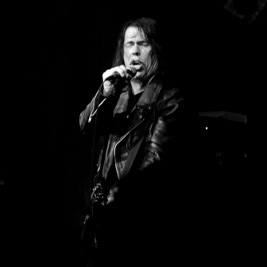 Monster Magnet - live at Gruenspan, Hamb by janbommes, on Flickr