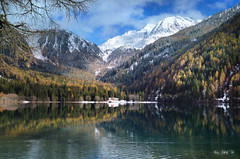 Lago di Anterselva II (joe00064) Tags: lake lago see panasonic sdtirol altoadige anterselva antholzer bestcapturesaoi tz10 joe00064 mygearandme mygearandmepremium mygearandmebronze mygearandmesilver mygearandmegold mygearandmeplatinum mygearandmediamond