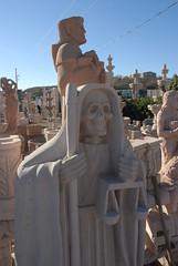 20121126 Imuris, Mexico (lasertrimman) Tags: statue del mexico la torre centro statues sancarlos canteras imuris 20121126 centeras centerasdellatorre canterasdellatorre