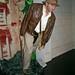 Harrison Ford at Madame Tussaud's Hong Kong