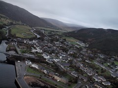 Helmsdale and the strath of Kildonan (ccgd) Tags: scotland highlands sutherland cromarty firth nigg winfarm
