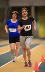 2012 Last Chance Meet (Edmonton Racewalk Club) Tags: woman canada sport athletic edmonton ab competition alberta athletes uofa 2012 trackandfield universityofalberta butterdome yeg athleticsalberta canonef200mmf18lusm lastchancemeet canon1dx akasangudo photographerrobertantoniuk 20121124