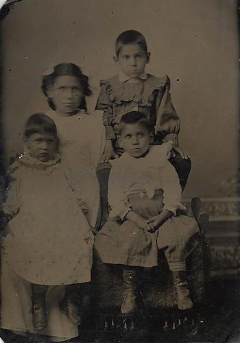 LOS ROMEROS 1886