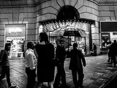 L1030119 (xyza bacani) Tags: leica people monochrome hongkong streetphotography bnw streettogs