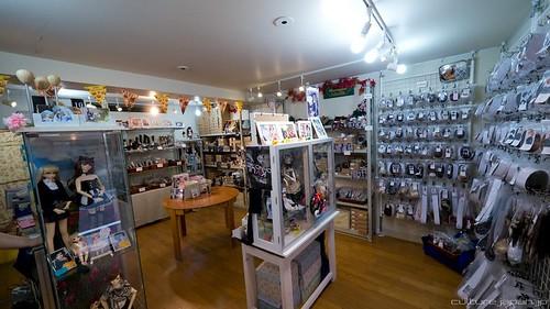 Tokyo Doll Store DOLK