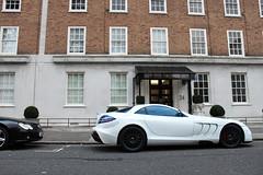 Edition (Harrison Medway-Smith) Tags: city slr london f1 turbo mclaren mercedesbenz edition bugatti lamborghini v8 supercharger gallardo zonda supercars veyron murcielago pagani hypercars aventador mp412c huarya