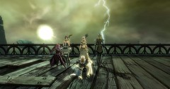 """Arah Story Mode - 1/12/12 • <a style=""""font-size:0.8em;"""" href=""""http://www.flickr.com/photos/76114232@N04/8242036135/"""" target=""""_blank"""">View on Flickr</a>"""