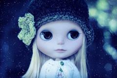Blythe-a-day December: Hat