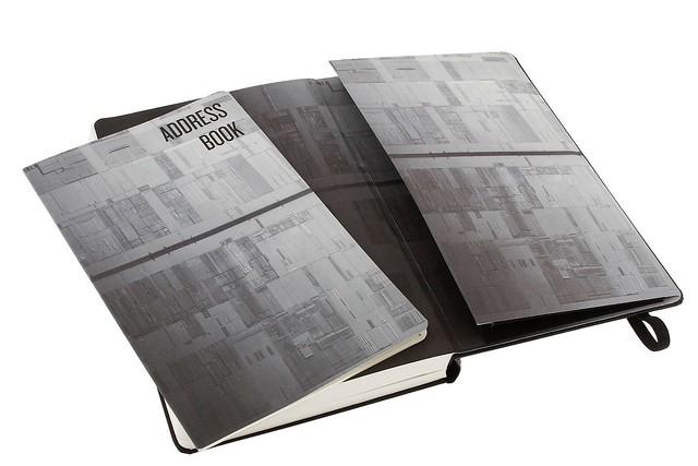 MOLESKINE 2013 星際大戰角色主題行事曆