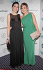 Grainne Molloy and Jennifer Rush at The Butterfly Ball in aid of Debra Ireland at The Burlington Hotel.Pix Brian McEvoy.