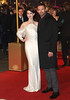 Anne Hathaway and Hugh Jackman Les Miserables World Premiere held at the Odeon & Empire Leicester Square - London