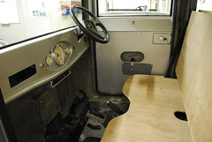 6/12/12. The dashboard has been built and fitted in the car. The pedals and gear lever are in and the front seat assembly is in place. (Satin Wedding Cars of Wigan) Tags: pictures from bridge wedding white house snow london classic cars church beautiful car st parish canon vintage project manchester jack for warrington nikon fuji view you photos sale or taxi tag convertible just lee bolton imperial driver hart restoration latest everyone mansion weddings chassis fairway custom satin ashton common regent purchase sthelens calypso hire crozier finance wigan beauford upholstery trimmer bespoke seaforth fx4 lti appley ashtoninmakerfield landaulet makerfield carbodies landaulette vintique