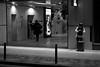 departure (osullivan666) Tags: bw monochrome 大阪 osaka kansai モノクロ 白黒写真 naniwa なにわ 浪速 白黑写真 澪標