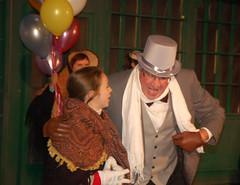 Kerstmarkt 2012 - muziektheater Dickens (Toerisme Geel) Tags: dickens geel kerstmarkt