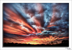 Into a new Day (mynewpicture) Tags: red usa clouds sunrise morninglight hdr frankfort mygearandme mygearandmepremium mygearandmebronze mygearandmesilver mygearandmegold mygearandmeplatinum mygearandmediamond klausficker weatherinkentucky