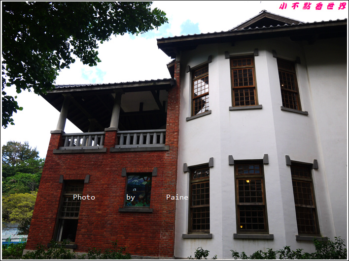 北投溫泉博物館 (5).JPG