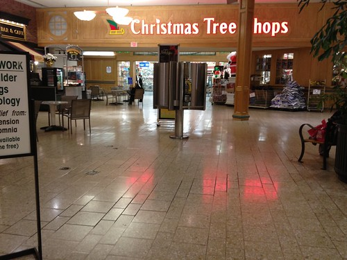 Christmas Tree Shops - Holyoke Mall - a photo on Flickriver