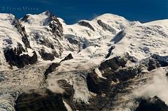 El Mont Blanc visto desde el refugio de Bellachat el dia 8 de agosto de 2012  _DSC1594 r esf ma (tomas meson) Tags: mountain mountains alps nature montagne alpes nieve monte montaña chamonix mont bianco blanc hielo escalada montblanc vallée aigulledumidi aiguillesdechamonix frendo massifdumontblanc tomasmeson lamerdegace espolonfrendo