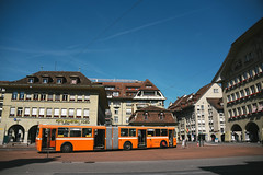 Bern (pha nguyen) Tags: bern switzerland summer europe travel alps mountain