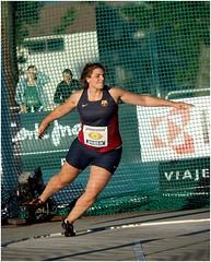 Cto. de Espaa Atletismo (F. Ovies) Tags: espaa gijn campeonato atletismo lanzamientos